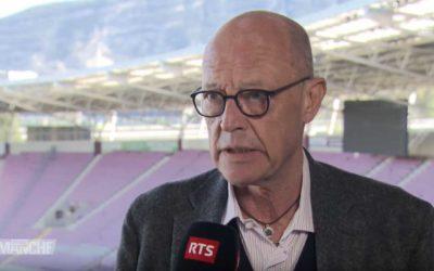 Le Stade de Genève s'adapte, s'améliore et travaille sur son image