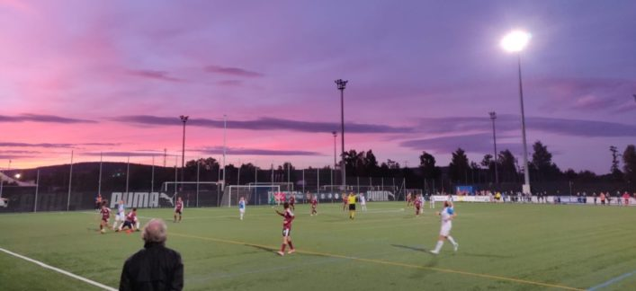 Grasshopper Frauen – Servette FCCF 0-1 (0-1) : une victoire au courage