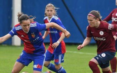 Servette FC Chênois Féminin – FC Basel 1893 Frauen : la course au trône