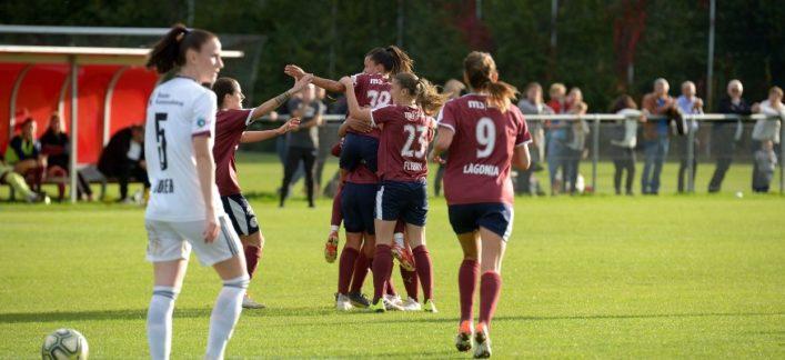 Servette FCCF – FC Basel Frauen : L'analyse