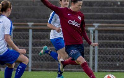 FC St. Gallen-Staad – Servette FC Chênois Féminin : Bien débuter la semaine anglaise