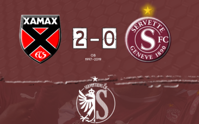 Xamax-Servette: l'analyse