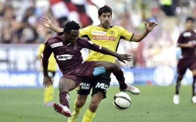 Servette FC- BSC Young Boys : Réitérer l'exploit du 1er match ?