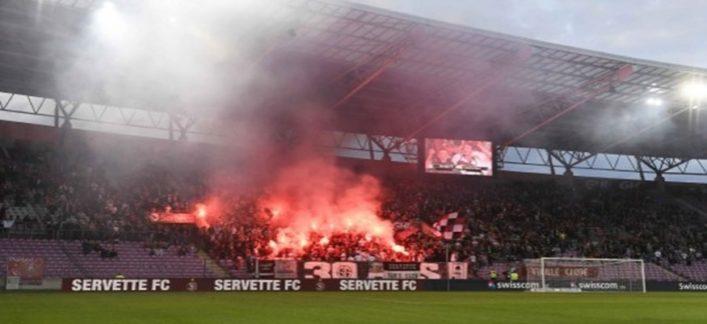 Servette-Lausanne: Ça va être le feu!