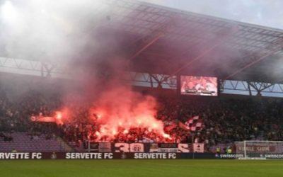 Servette – Lausanne 0-1 : l'analyse avec les Enfants du Servette