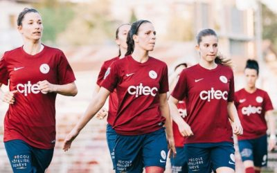 Servette FC Chênois Féminin : Présentation