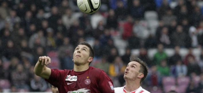 Servette-Sion: Le retour du vrai derby!
