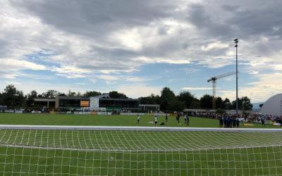 Billet d'humeur numéro 4 : FC Echallens – SFC