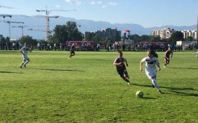 Servette FCCF – FF Lugano 1976 6-1 (1-0) : Une très belle réaction !