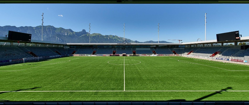 Billet d'humeur 5 : FC Thun – SFC