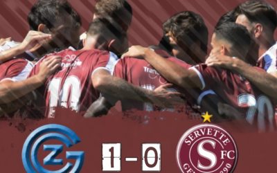 Grasshopper-Servette: L'analyse