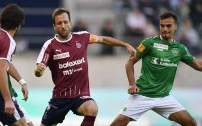 FC Saint-Gall – Servette FC 3-1 (2-0) : on prend les mêmes et on recommence