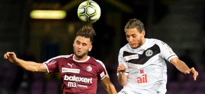 Servette FC – FC Lugano : une purge de plus…