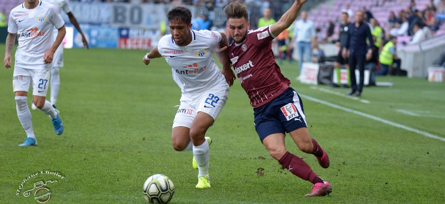 Servette FC – FC Zürich : Rien n'a changé en 3 jours