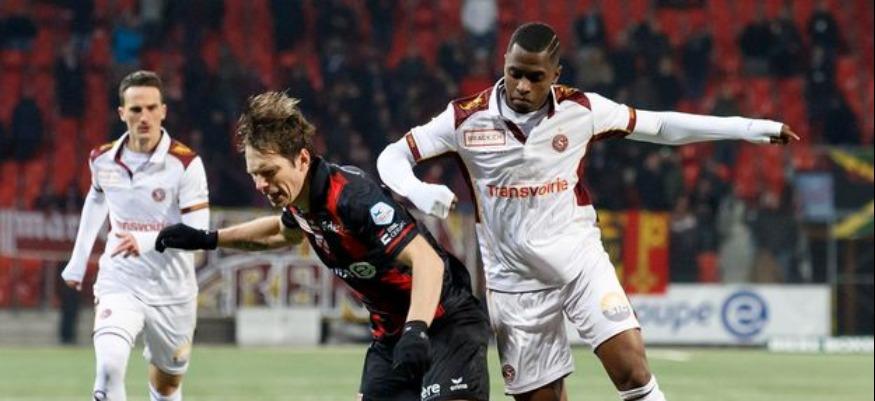Neuchâtel Xamax- Servette FC : se relever ou couler