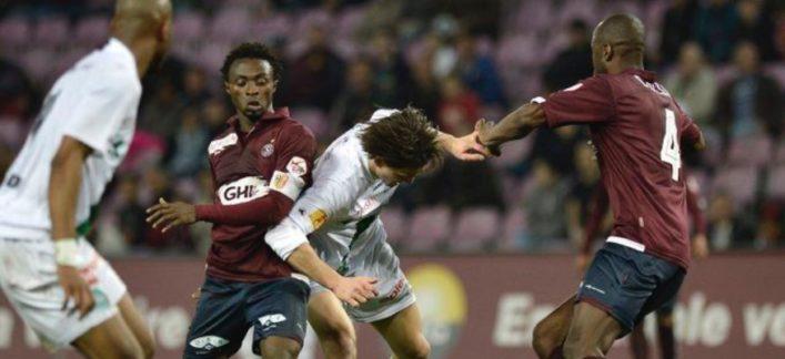 Servette FC- FC Saint-Gall : Commencer le deuxième tour de la meilleure des manières