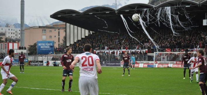FC Consanguin – Servette FC : le match de la peur