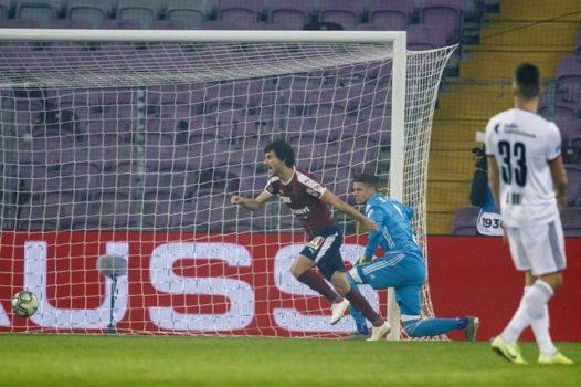 Servette FC – FC Bâle 2-0 (1-0) : Servette aime les gros !