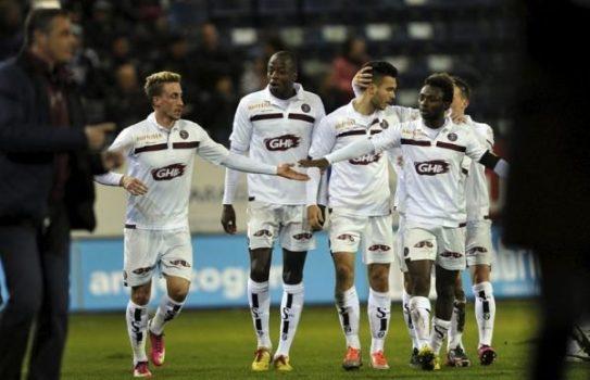 FC Lucerne- Servette FC : Confirmer la renaissance du phénix