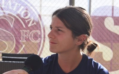 Interview complète de Marie Duclos