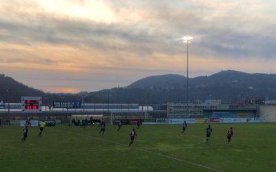 SC Balerna –  Servette FCCF 0-3 (0-1) : un score flatteur pour le petit poucet