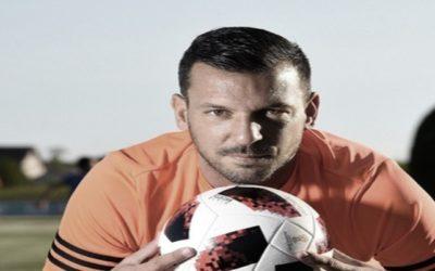 """Xavier Hochtrasser: """"J'avais signé au PSG en 2005"""""""