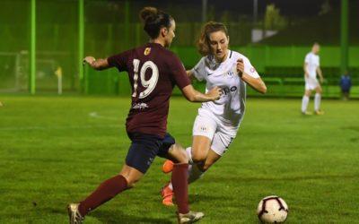 FC Zürich Frauen – Servette FCCF : garder cette première place