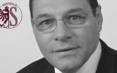 "Christo Ivanov ""Que la famille grenat se mobilise!"""