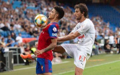 FC Bâle – Servette FC 3-1 (2-1) : des regrets puis plus rien…