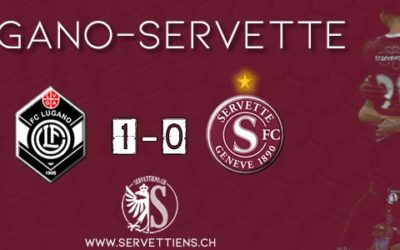 Lugano-Servette: L'analyse