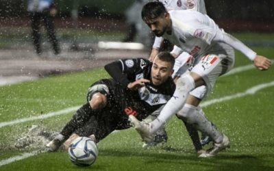 Lugano – Servette 1-0 (0-0) : une partie de Water-polo qui finit mal