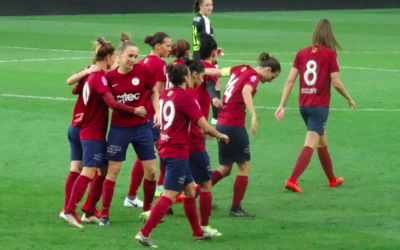 Servette FCCF- Grasshoper Club Zürich : Finir l'année devant les supporters sur une note positive
