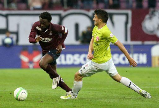 Servette FC- FC Thoune : Assurer déjà le maintien