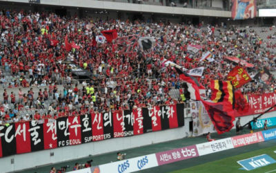 Servette – Seoul : le livescore