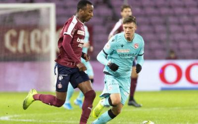 Servette FC- FC Thun : la découverte du nouveau Stade de Genève