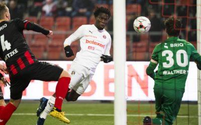 Xamax – Servette FC 1-2 (0-2) : Le réalisme a parlé