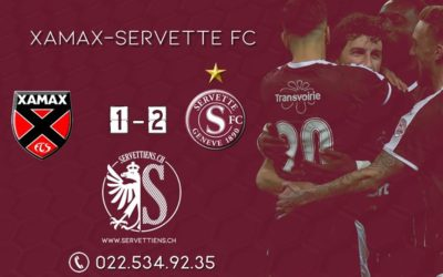 Xamax-Servette : l'analyse