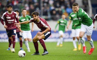 FC Saint-Gall – Servette FC 1-0 (1-0) : il a manqué quelque chose…
