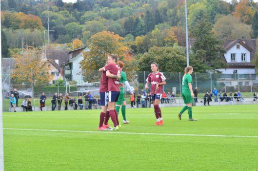 Servette FCCF- Sankt Gallen-Staad : le retour de la LNA