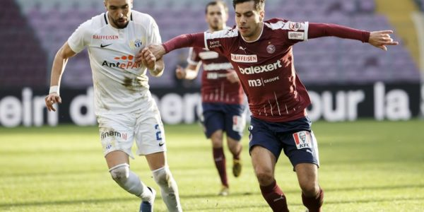 Servette FC – FC Zürich 4-1 (1-0) : podium en vue