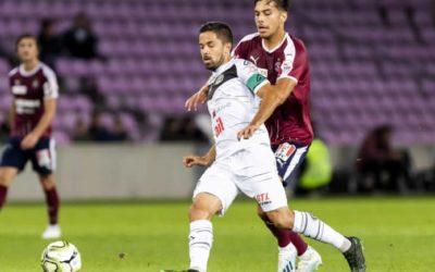 Servette FC-FC Lugano : La rencontre de l'amitié