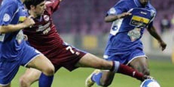 2006 : Servette-Lausanne 4-3 (2-3)