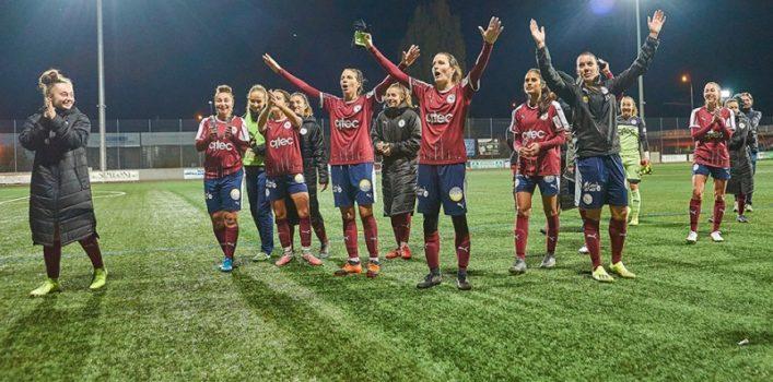Servette, c'est la Champions League ! – Bilan 2019/2020