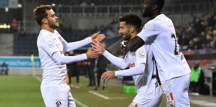 FC Lucerne-Servette FC : à l'assaut de la Swissporarena