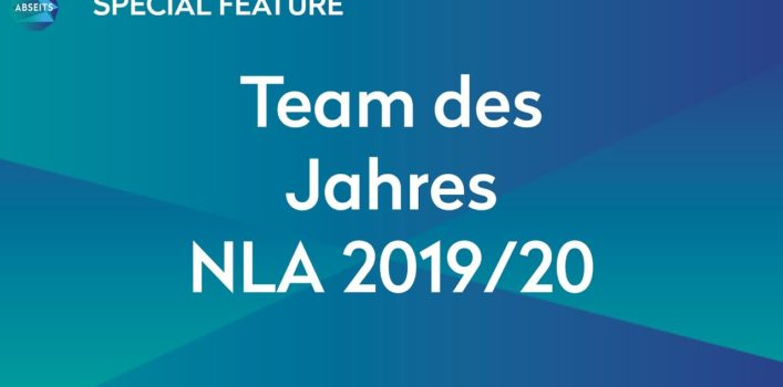 LNA Féminine : Equipe de la saison 2019-2020 (abseits.ch)