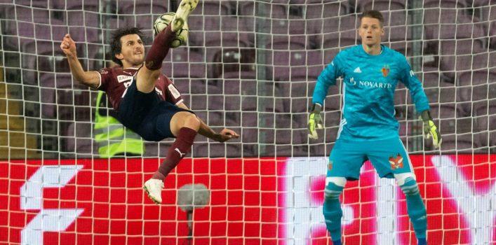 Servette FC – FC Bâle : oublier le Wankdorf