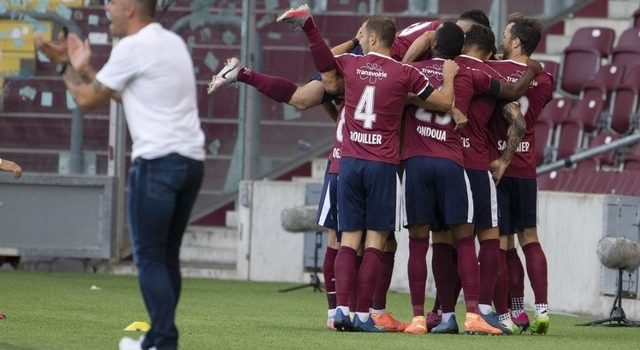 Servette – Lucerne 2-0 (2-0) : victoire dans la confusion