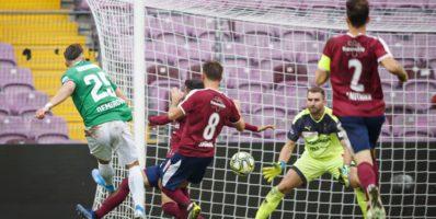 Servette FC- FC Saint-Gall : vaincre enfin les Brodeurs