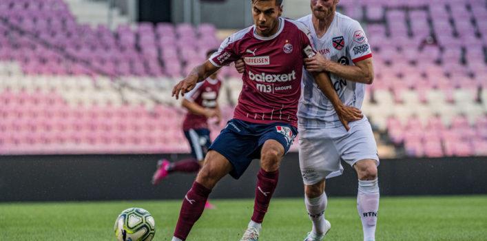 Servette – Neuchâtel Xamax : la der' face au Nuzzolo FC ?