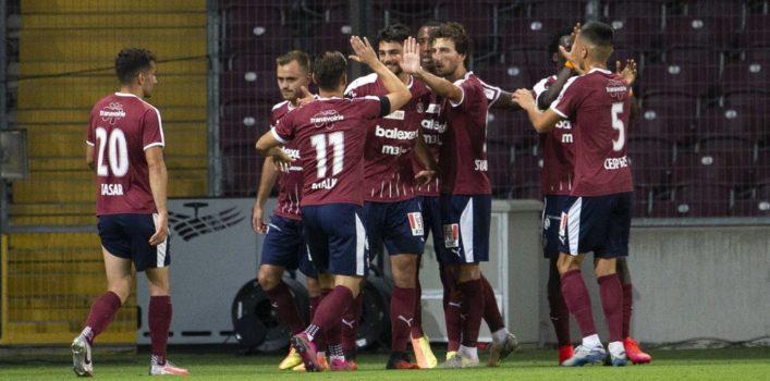 Servette – Young Boys 1-1 (0-0) : Servette héroïque !